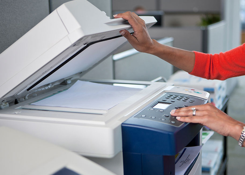 Copier Machines For SMEs in Singapore